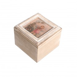 Delilah Jewellery Box