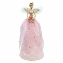 Large Fairy Princess Tree Topper