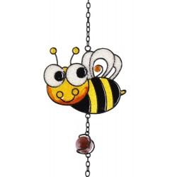 Sparkle Bee Windchime