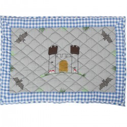 Knight's Castle Play Mat