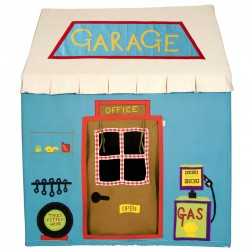 Garage Children's Playhouse
