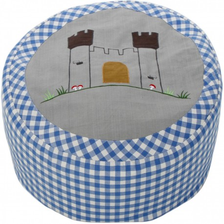Knight's Castle Bean Bag