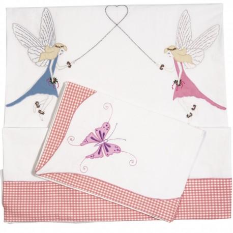 Fairy Duvet Set