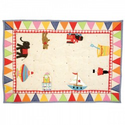 Toy Shop Play Mat