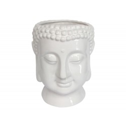 Large Buddha Decorative Pot