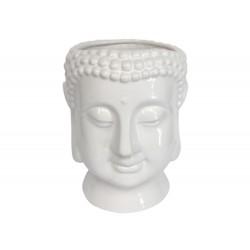 Large Buddha Decorative Pot