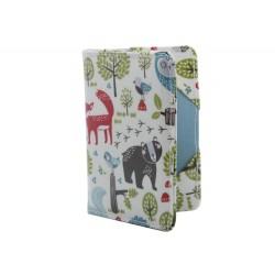 Forest Friends Passport Cover