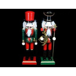 Handpainted Wooden Nutcracker