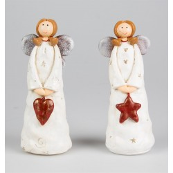 Joyous Angel Ornament