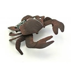 Colin the Crab Decorative Ornament