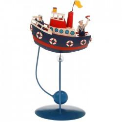 Vintage Tug Boat Nodder