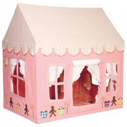 Gingerbread Cottage Children's Playhouse