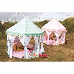 Pavilion Play Tent