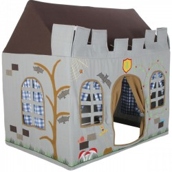 Knight's Castle Children's Playhouse
