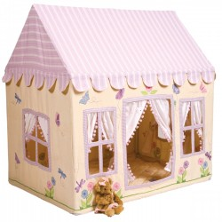 Butterfly Cottage Children's Playhouse