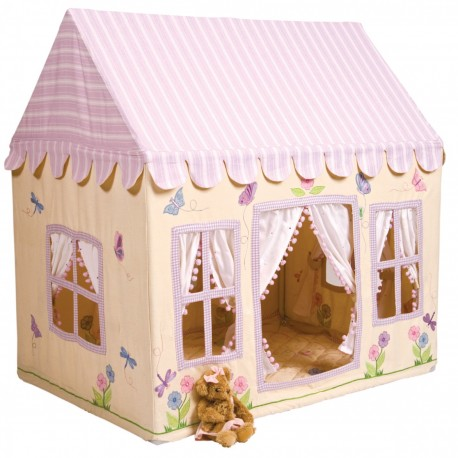 Butterlfy Cottage Children's Playhouse