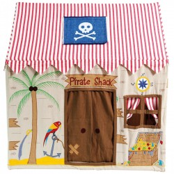 Pirate Shack Children's Playhouse