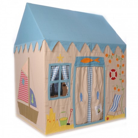 Beach House Children's Playhouse