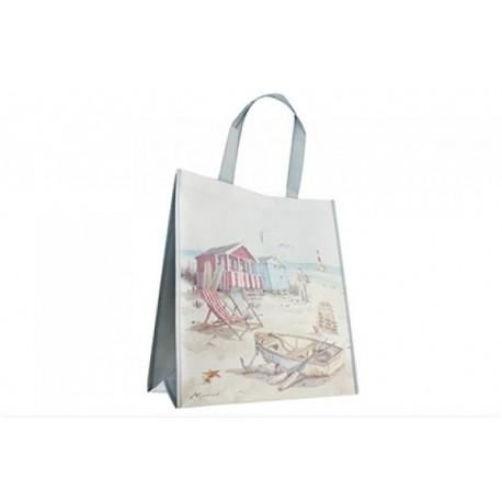 Sandy Bay Shopper Bag
